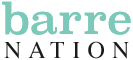 Barre Nation Logo